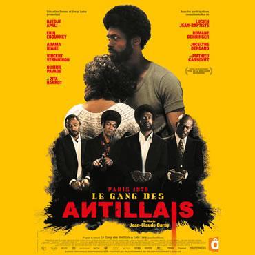 Le gang des Antillais - tourné à Toulouse
