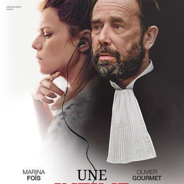 Film une intime conviction - tourné à Toulouse